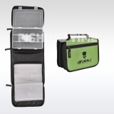 Gunki Tackle Box - műcsalis tok (23x17x7.5cm)