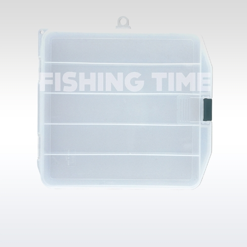 Meiho LURE CASE 0L - doboz (205x187x45mm)