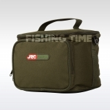 JRC DEFENDER PADDED CAMERA BAG - táska (23x20x19cm)
