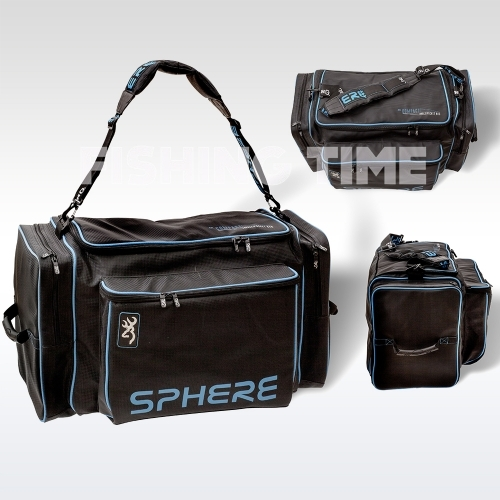 Browning Sphere Compact Multipocket - táska (70x37x30cm)