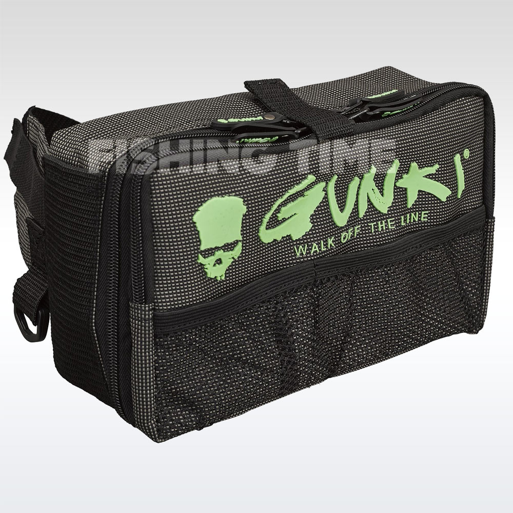 Gunki Iron-T Walk Bag PM Övtáska