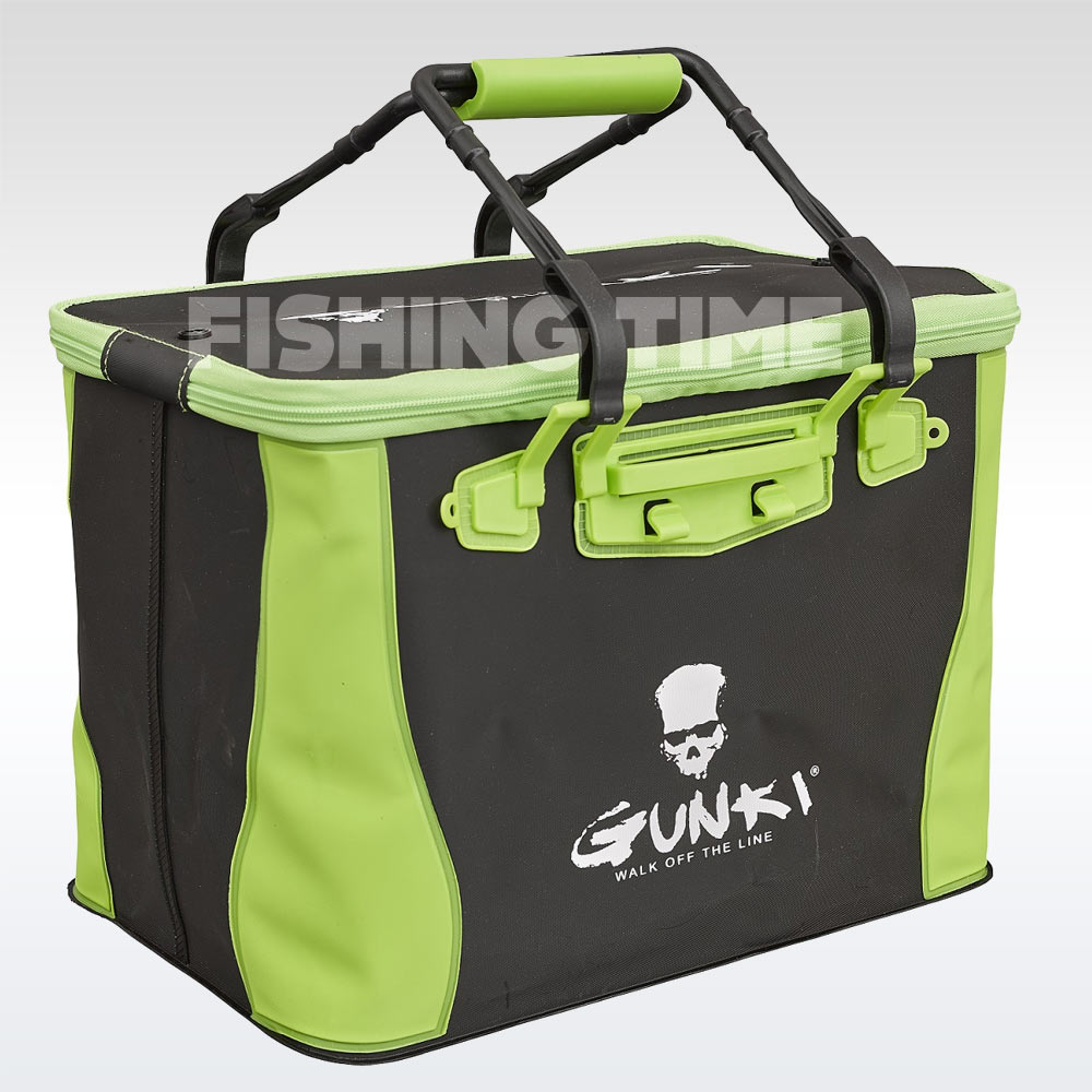Gunki Gunki Safe Bag Edge