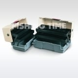 Zebco Tackle Boxes - doboz (30x15x15cm)