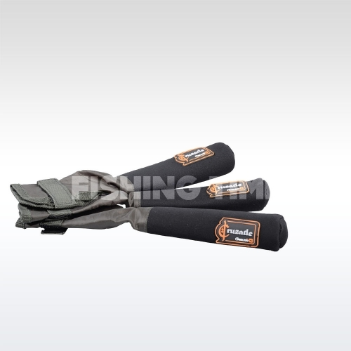 Prologic Cruzade Rod Quiver