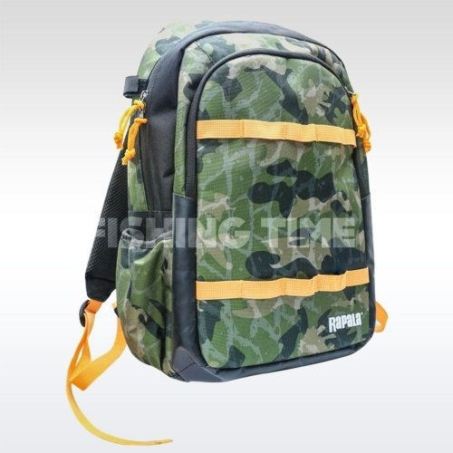 Rapala Jungle Backpack hátizsák