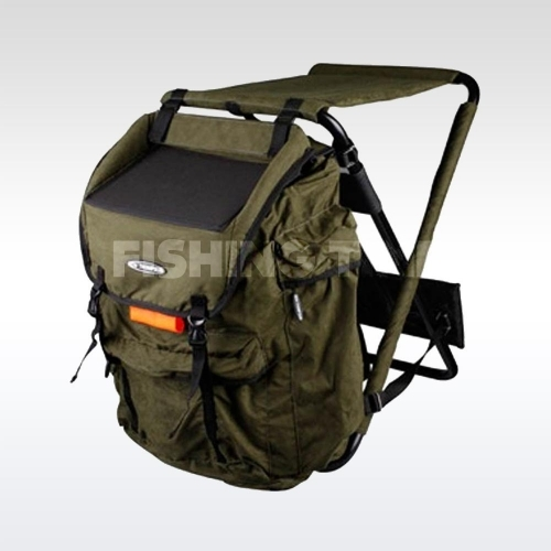 Ron Thompson Hunter Backpack Chair Wide hátizsák