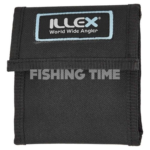 Illex Illex Mini Soft Binder Bag