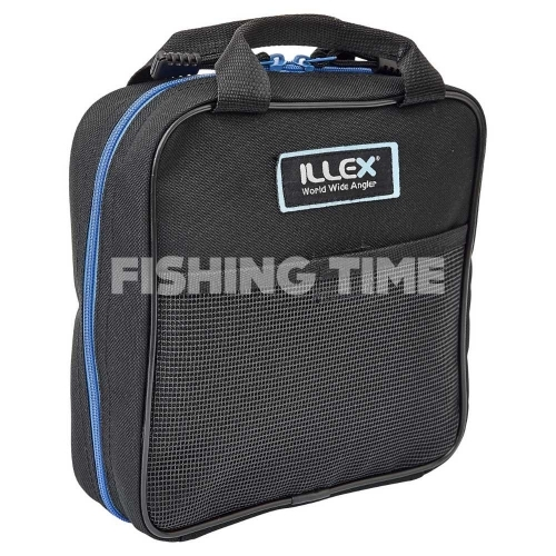 Illex Illex Soft Binder Bag