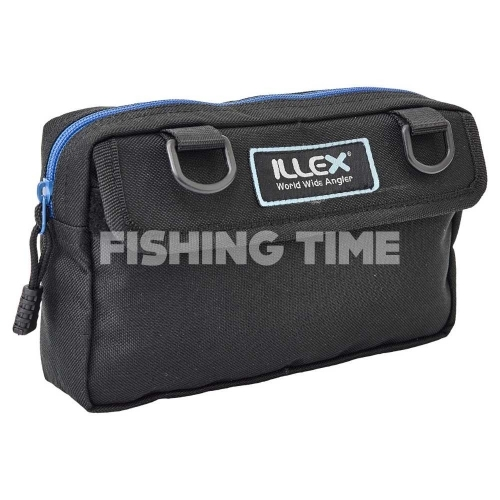 Illex Illex Front Option Messenger Bag