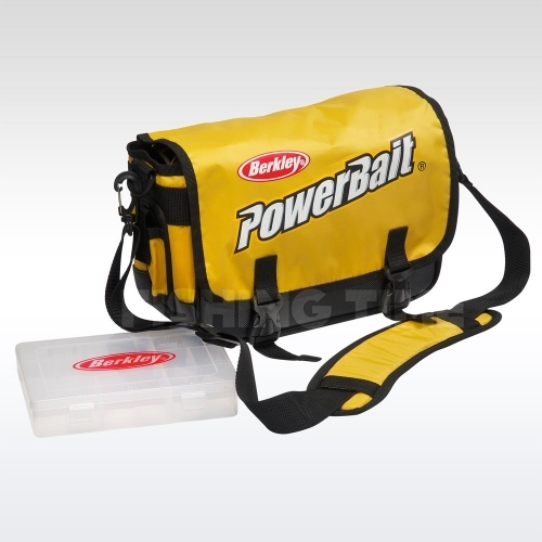 Berkley Powerbait bag S