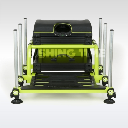Matrix S25 super box Lime
