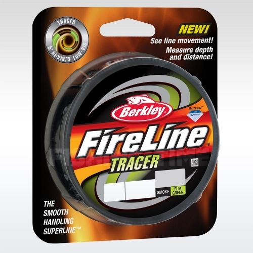 Berkley FireLine Fused Tracer 110m