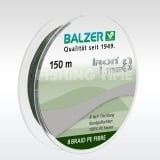 Balzer Iron Line 8 Green 150m