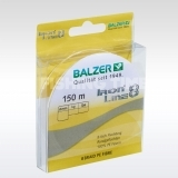 Balzer Iron Line 8 Yellow 150m