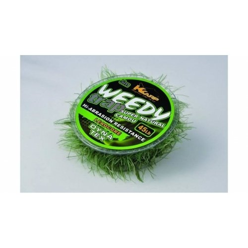 K-Karp Dyna-Tex Weedy-Trap Leadcore 5m