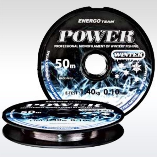 EnergoTeam Power Winter 50m