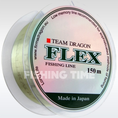 Dragon Team Dragon Flex 150m