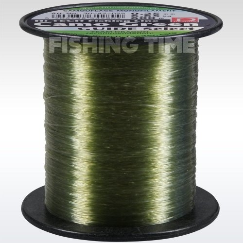 Dragon Guide Select Camo Green 600m