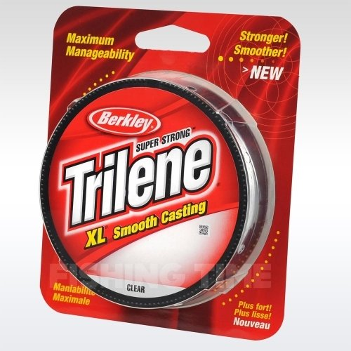 Berkley Trilene XL Smooth Casting 270m