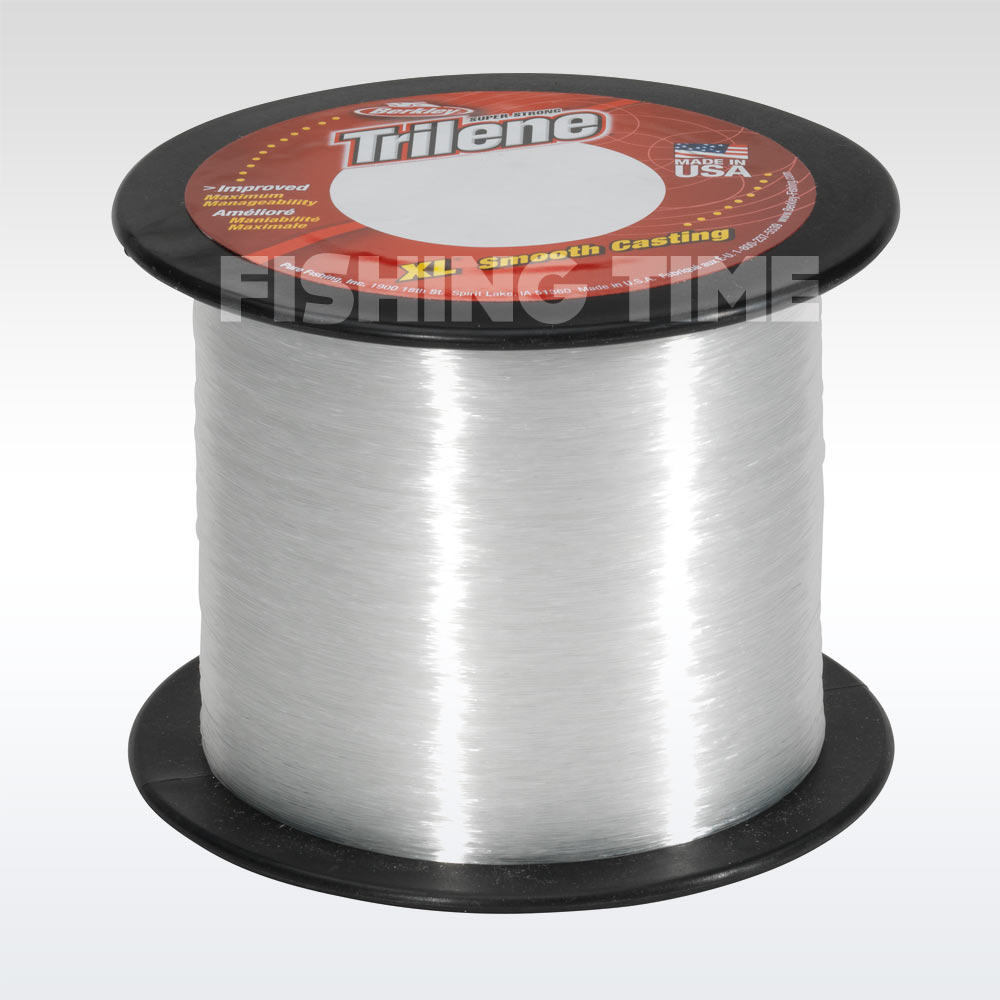 Berkley Trilene XL Smooth Casting 3000m
