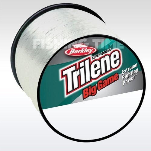 Berkley Trilene Big Game Clear monofil zsinór