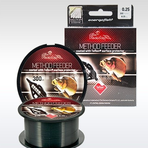 Carp Expert Method Feeder 300m