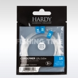 Hardy Copoly Power Tapered Leader vékonyodó előke