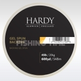 Hardy Gel Spun Backing 45lb 600 Yards alátétzsinór
