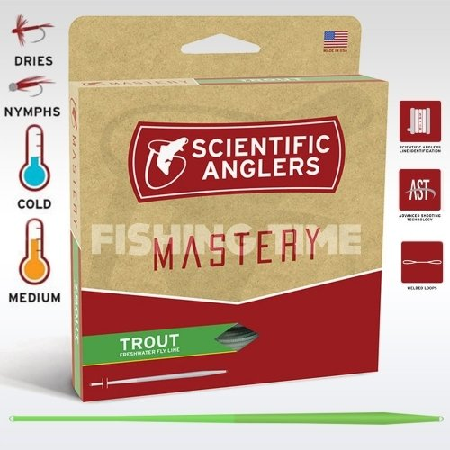 Scientific Anglers Mastery Series Trout