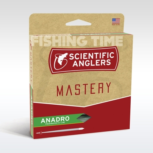Scientific Anglers Mastery Series Anadro