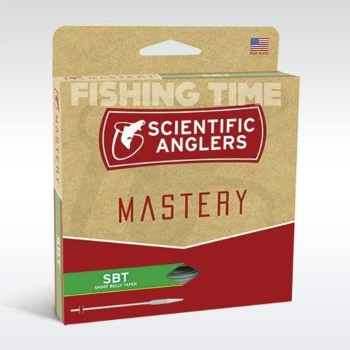 Scientific Anglers Mastery Series SBT