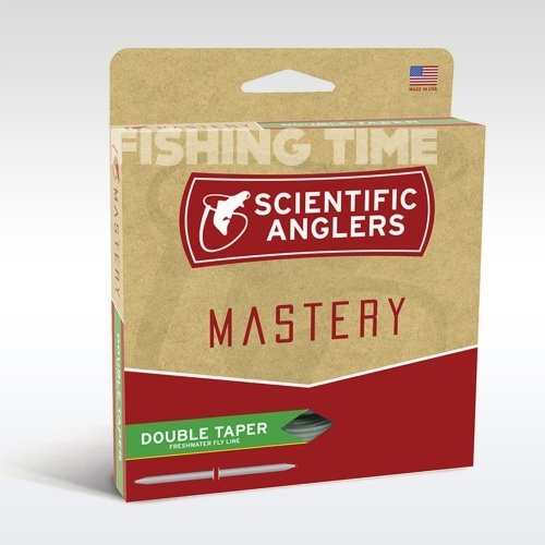 Scientific Anglers Mastery Series Double Taper