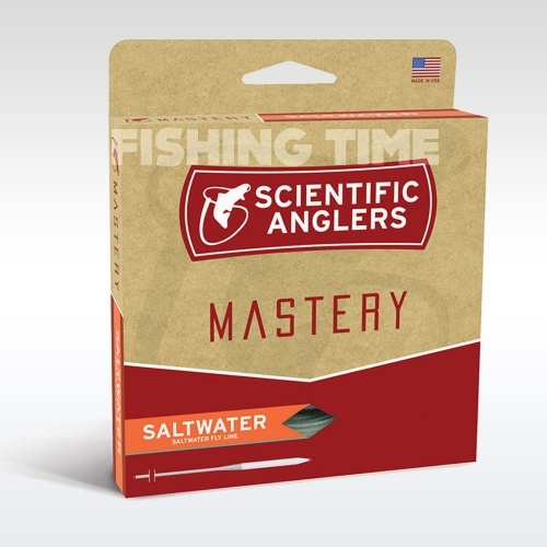 Scientific Anglers Mastery Series Saltwater
