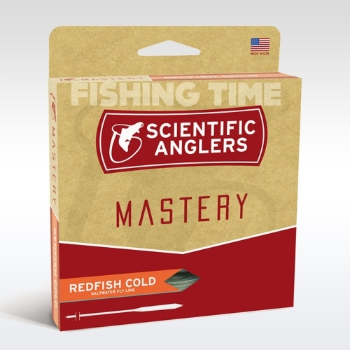 Scientific Anglers Mastery Series Redfish Cold