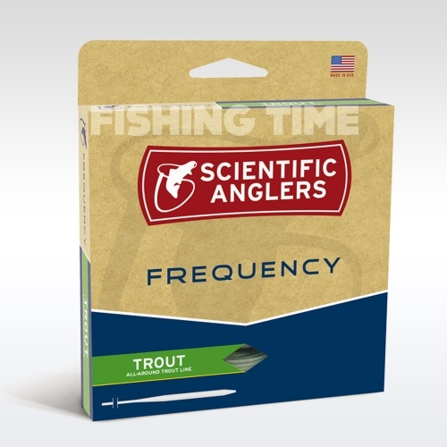 Scientific Anglers Frequency Series Trout WF