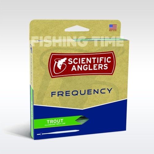Scientific Anglers Frequency Series Trout DT