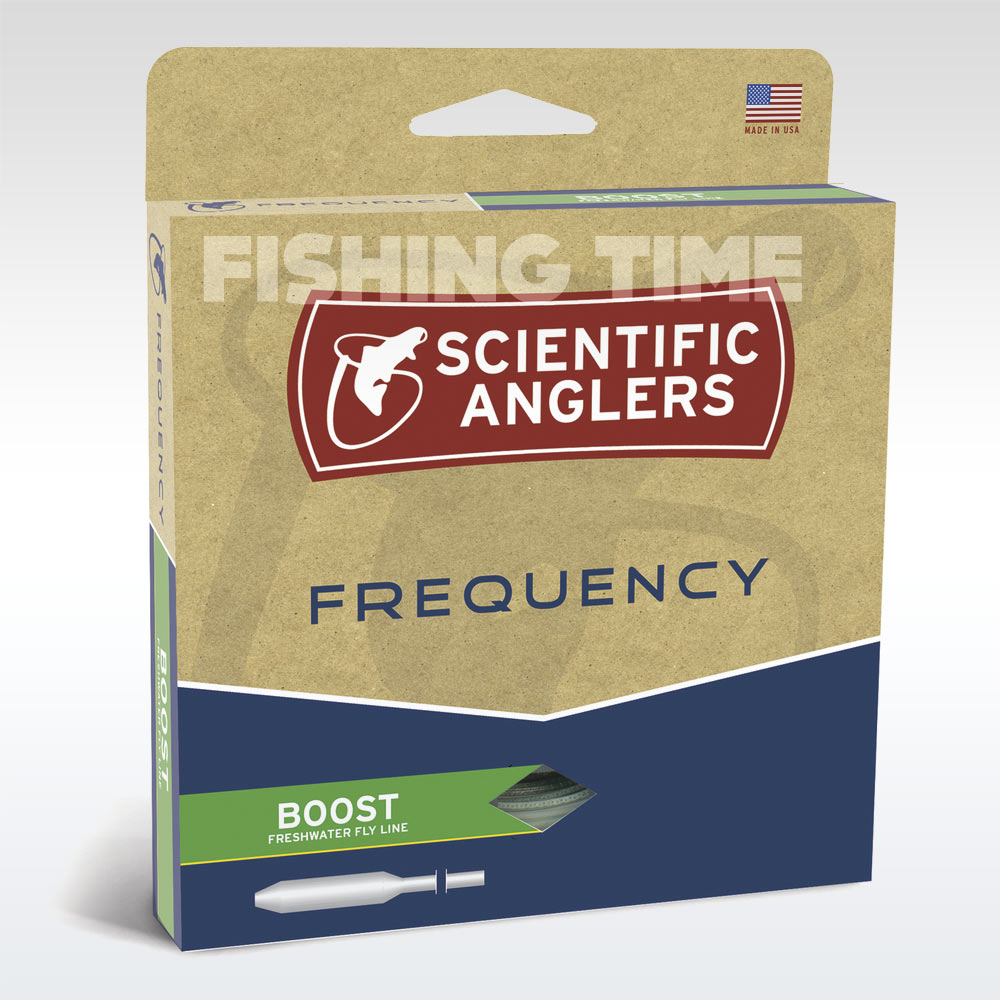 Scientific Anglers Frequency Series Boost