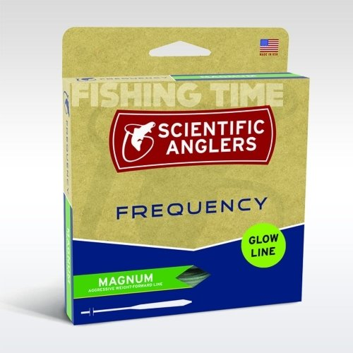 Scientific Anglers Frequency Magnum Glow in the Dark