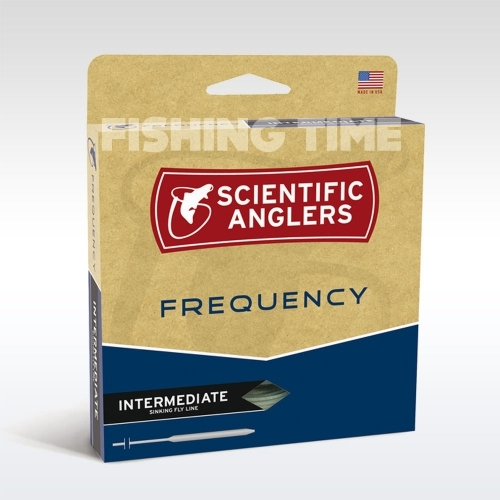Scientific Anglers Frequency Series Intermediate