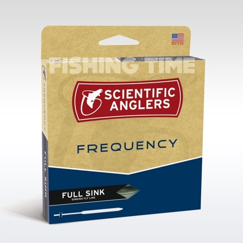 Scientific Anglers Frequency Series Sink 3