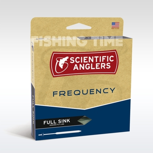 Scientific Anglers Frequency Series Sink 6