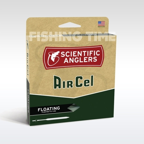 Scientific Anglers Air Cel Series Air Cel DT
