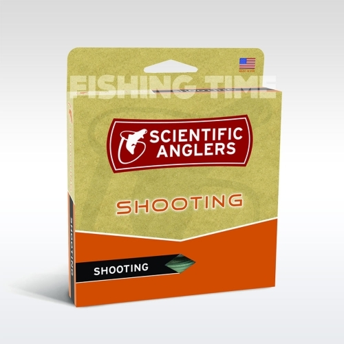 Scientific Anglers Sinking Shooting Tapers Sink 2