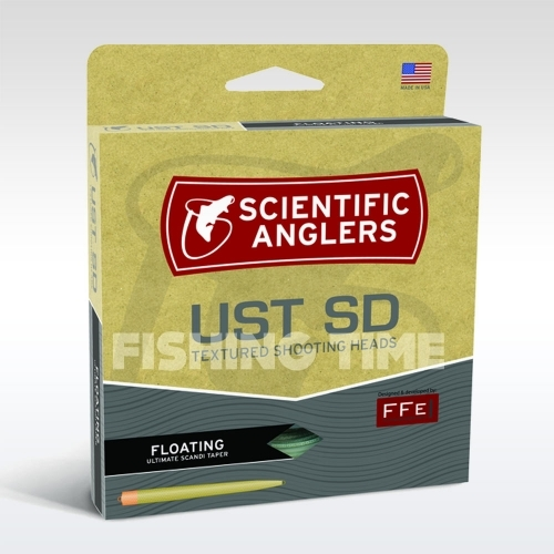 Scientific Anglers UST SD Heads Floating