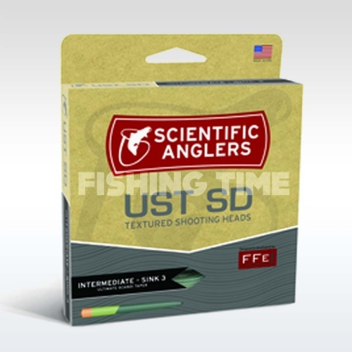 Scientific Anglers UST SD Heads Intermediate / Sinking