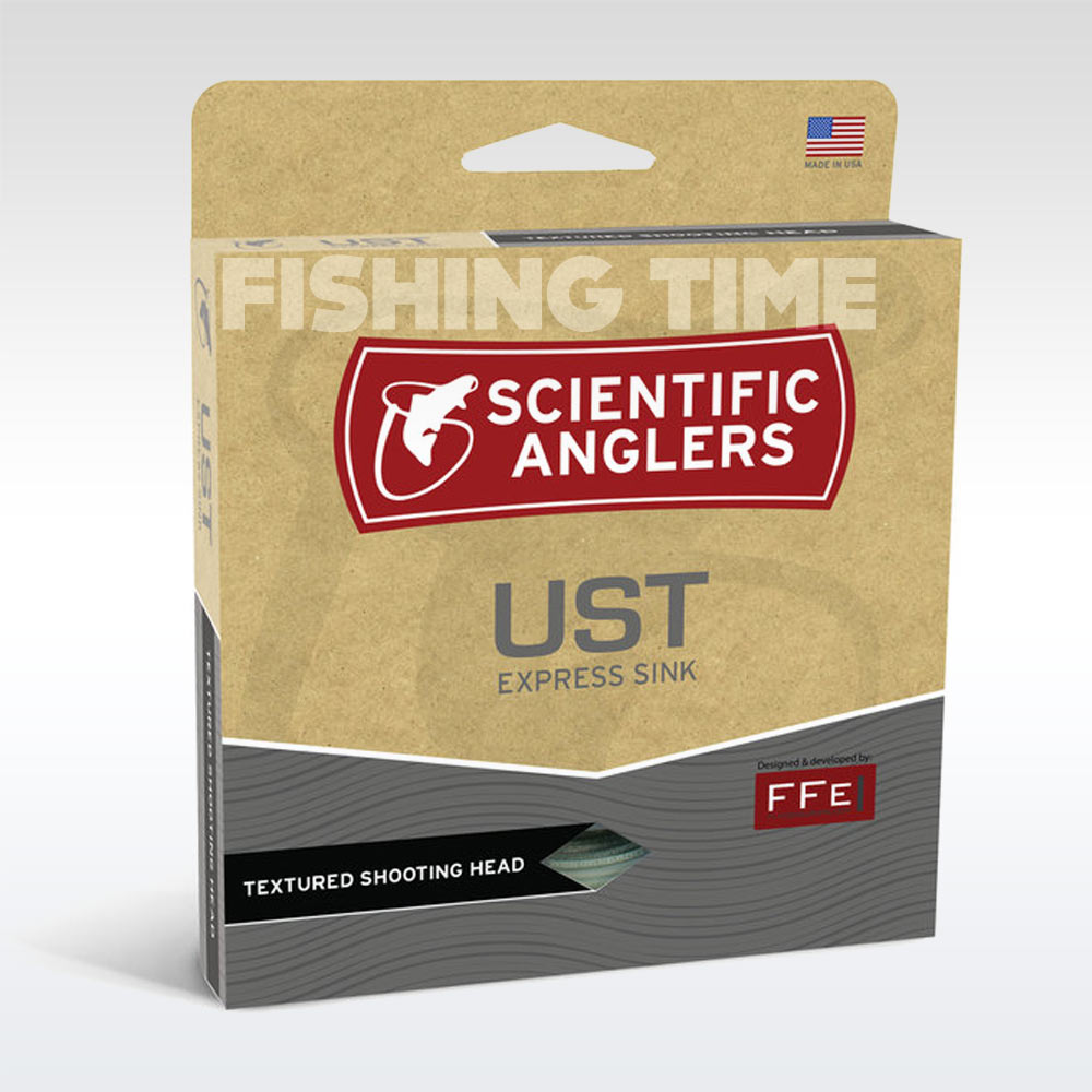 Scientific Anglers UST Express Sink