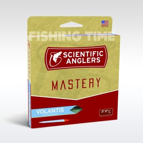 Scientific Anglers Volantis Series