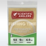 Scientific Anglers Trout Leader 12' 2pack