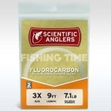 Scientific Anglers Fluorocarbon Leader