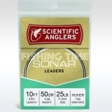 Scientific Anglers Leaders Hard Mono Leader